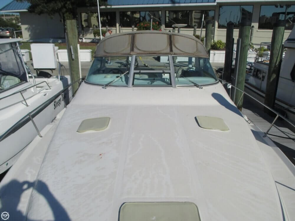 1995 Sea Ray 330 Sundancer - Photo #4