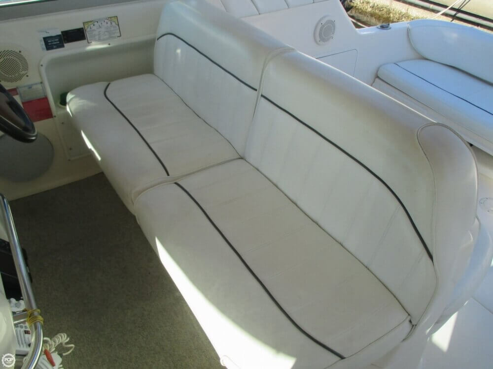 1995 Sea Ray 330 Sundancer - Photo #18