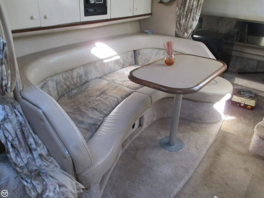 1995 Sea Ray 330 Sundancer - Photo #23