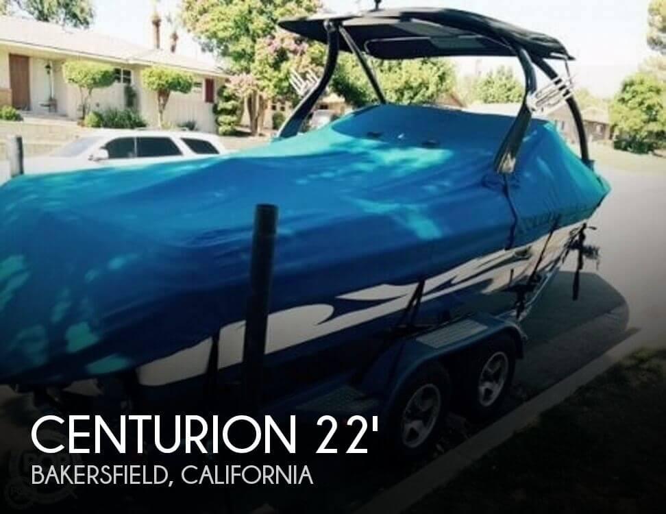 2006 Centurion Avalanche 22 Storm Series - Photo #1