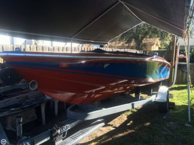 Donzi 18 Classic, 18', for sale - $11,995