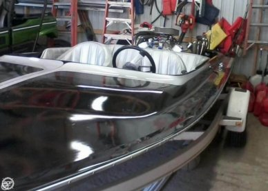 Aquajet 18 Custom Jet Boat, 18', for sale - $19,000