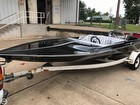 1978 Aquajet 18 Custom Jet Boat - #7