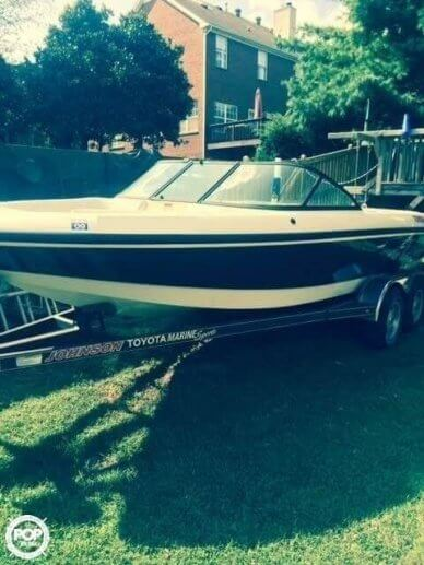 Epic S22, 21', for sale - $14,000