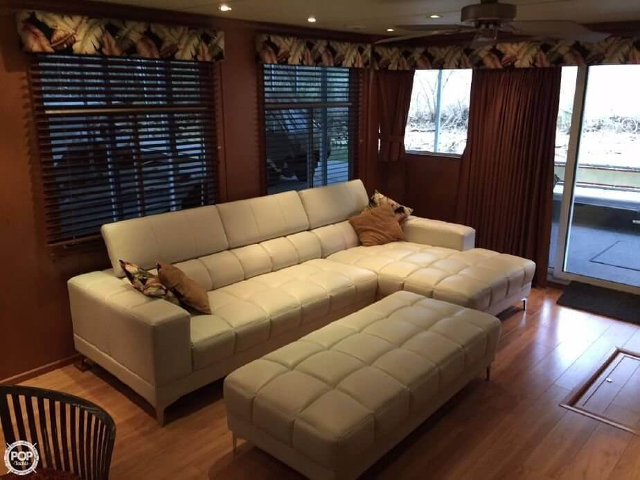 Comes Fully Furnished And Recently Upgraded