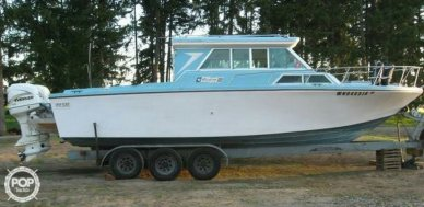 Fiberform 28, 28', for sale - $17,000