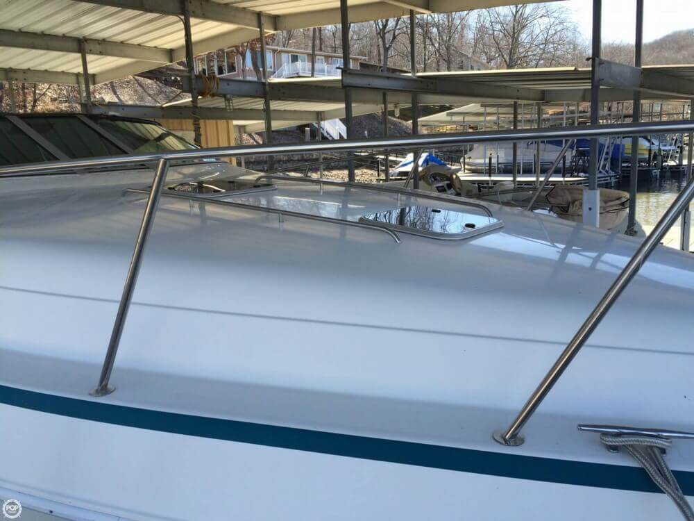 1992 Baja 340 Motor Yacht - Photo #12