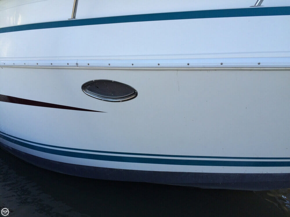 1992 Baja 340 Motor Yacht - Photo #26