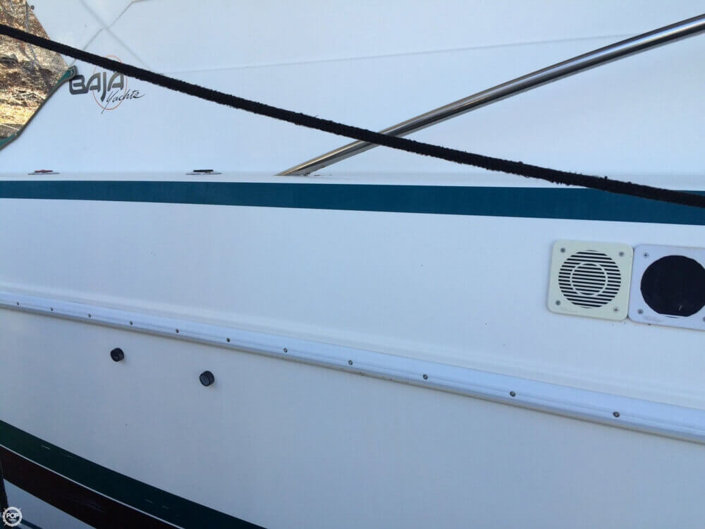 1992 Baja 340 Motor Yacht - Photo #35
