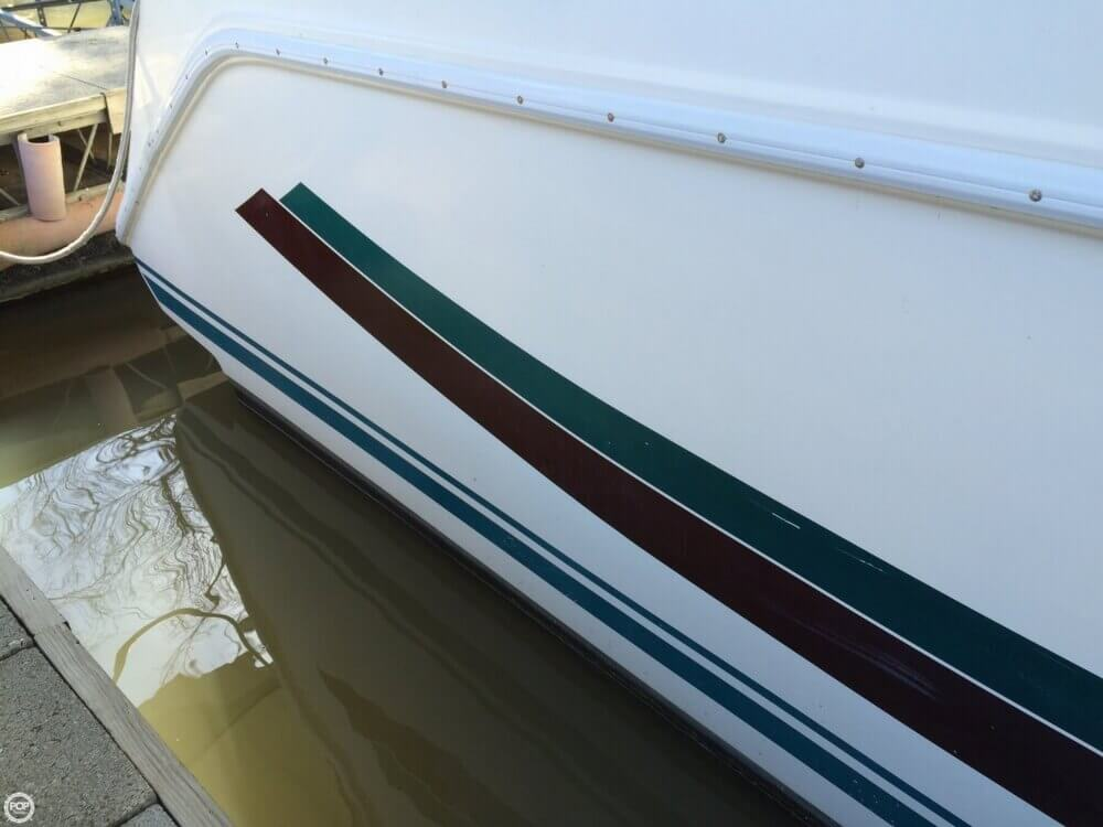 1992 Baja 340 Motor Yacht - Photo #36
