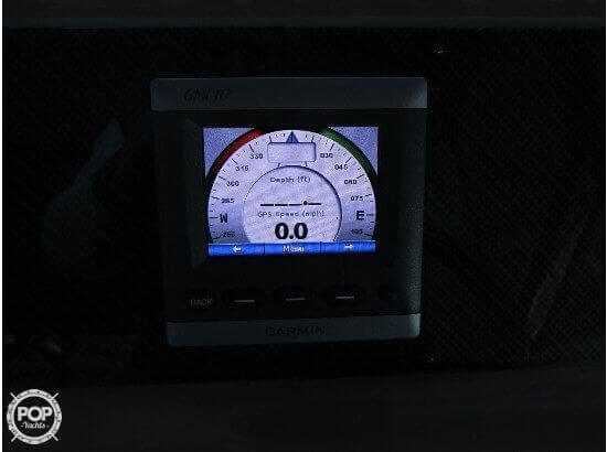 1999 Sea Ray 400 Sundancer - Photo #28