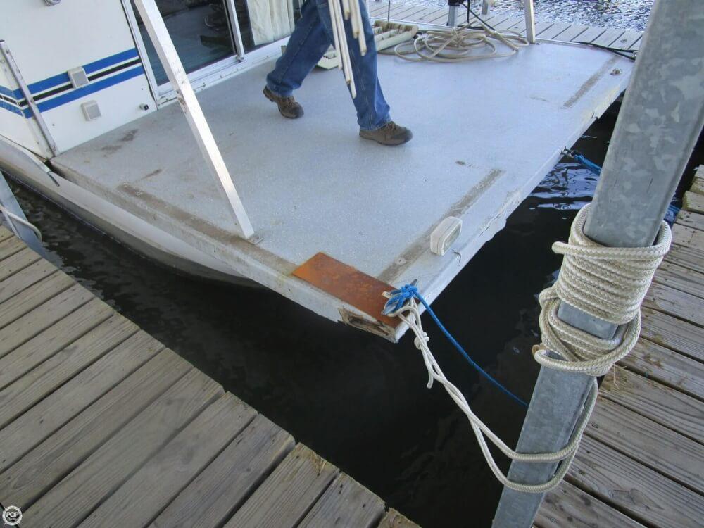 2002 Catamaran Cruisers 35 - Photo #3