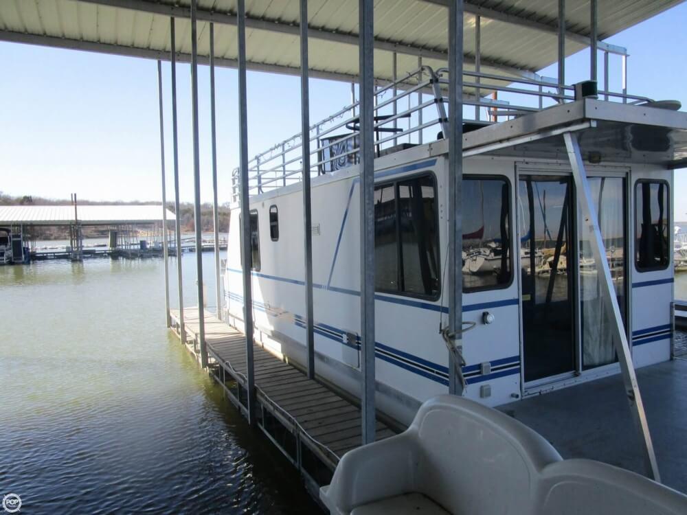 2002 Catamaran Cruisers 35 - Photo #17