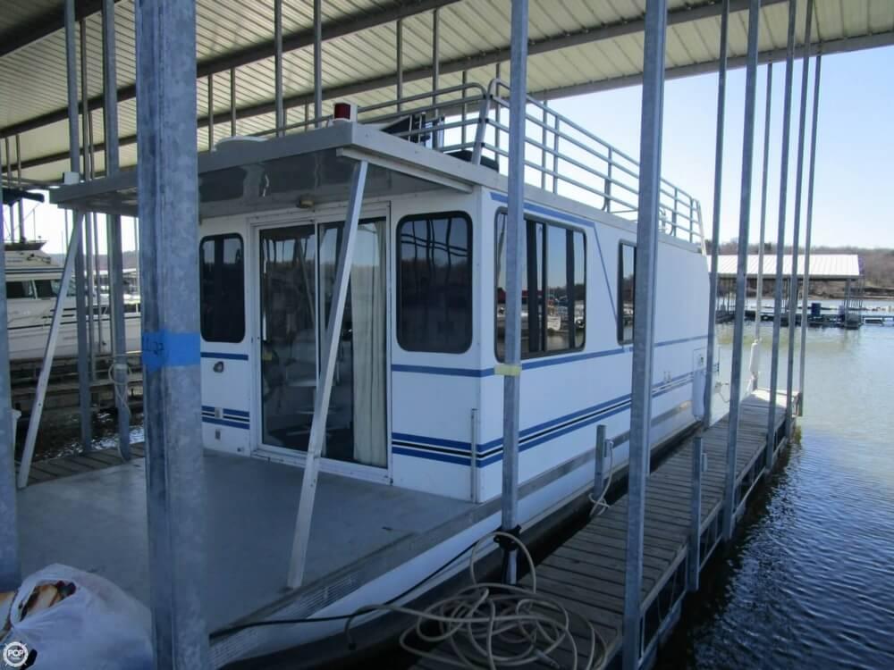 2002 Catamaran Cruisers 35 - Photo #22