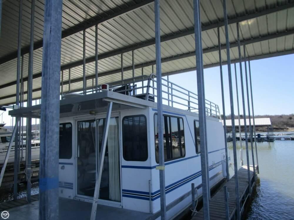 2002 Catamaran Cruisers 35 - Photo #23