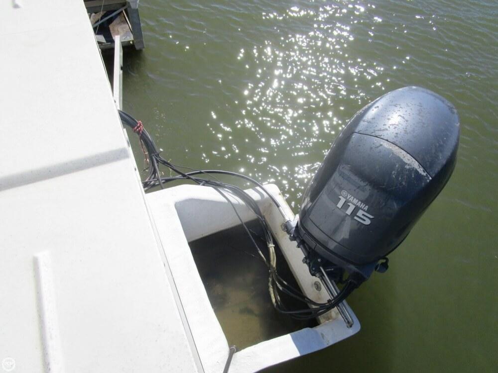 2002 Catamaran Cruisers 35 - Photo #37