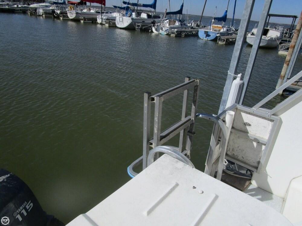 2002 Catamaran Cruisers 35 - Photo #38