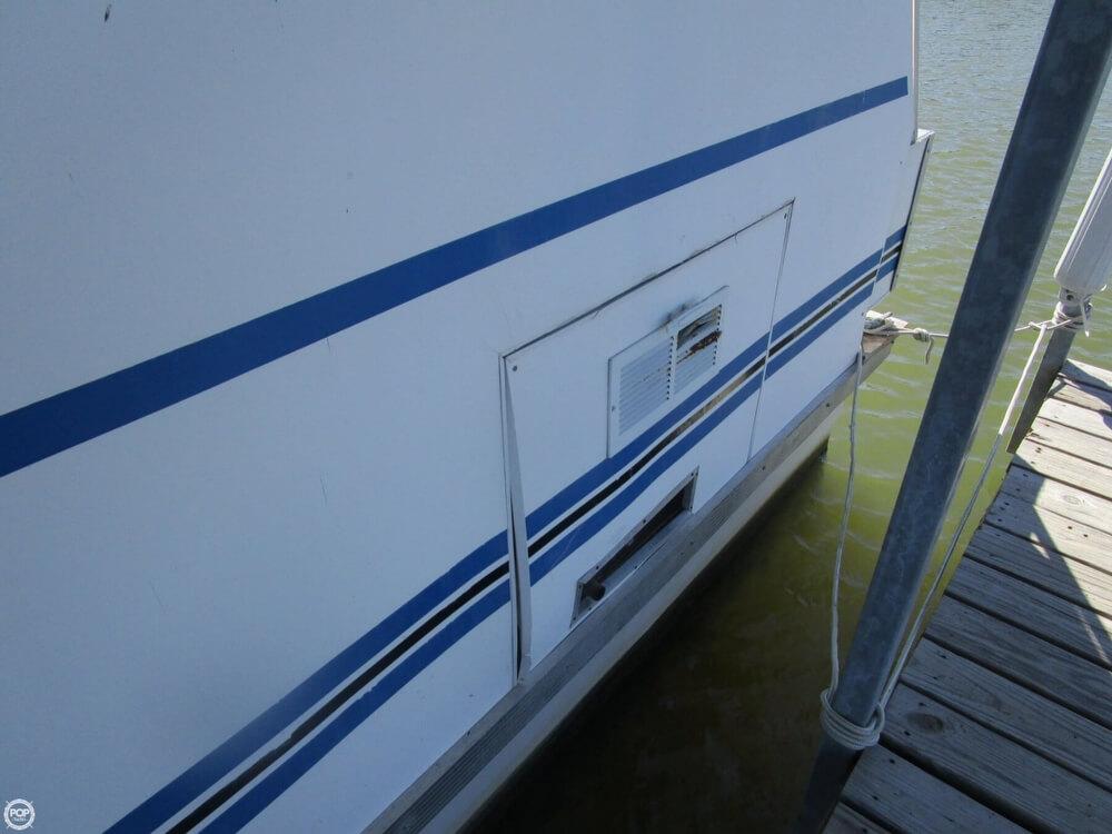 2002 Catamaran Cruisers 35 - Photo #39