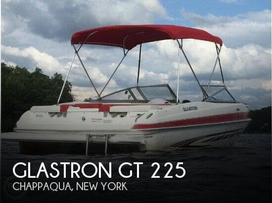 Used Glastron Ski Boats For Sale by owner | 2006 Glastron 17