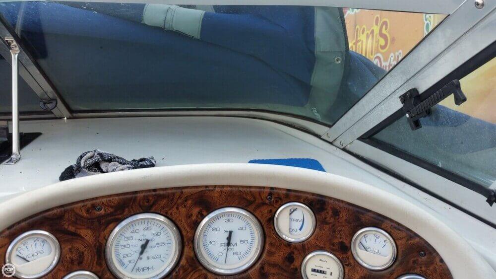 1996 Crownline 210 Cuddy - Photo #11