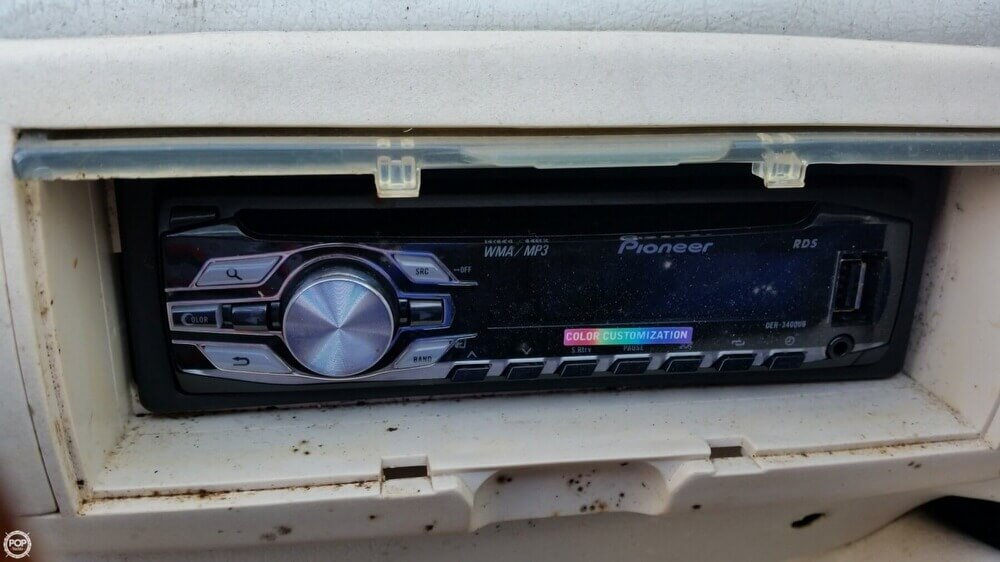 Pioneer RDS Sound System
