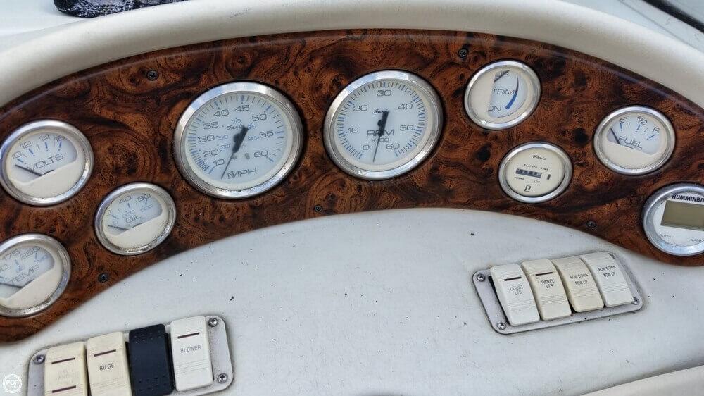 1996 Crownline 210 Cuddy - Photo #25