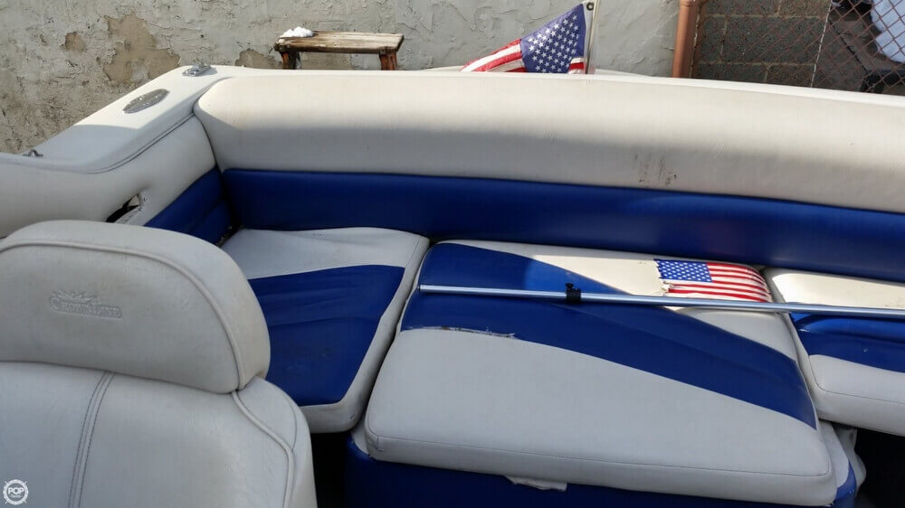 Engine Cover And Bench Seat.