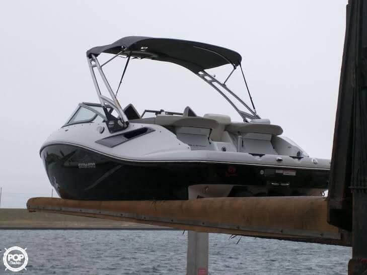 2011 Sea-Doo 210 Challenger SE - Photo #23