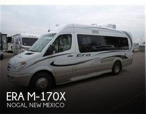 2013 Winnebago Era M-170X