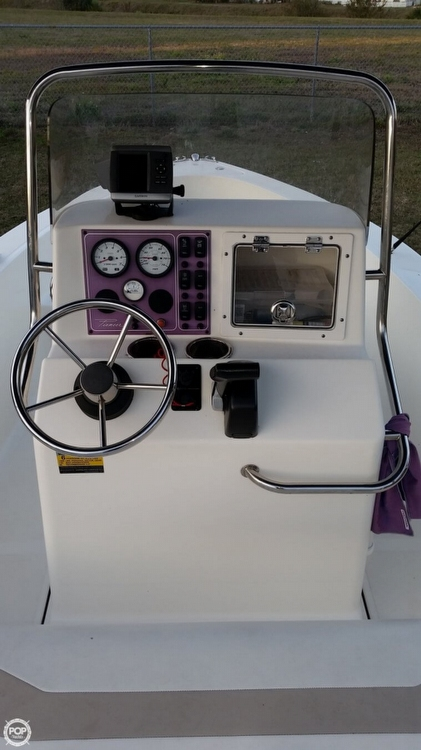 2014 Pioneer Baysport 175 - Photo #8