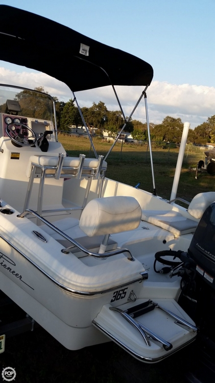 2014 Pioneer Baysport 175 - Photo #12