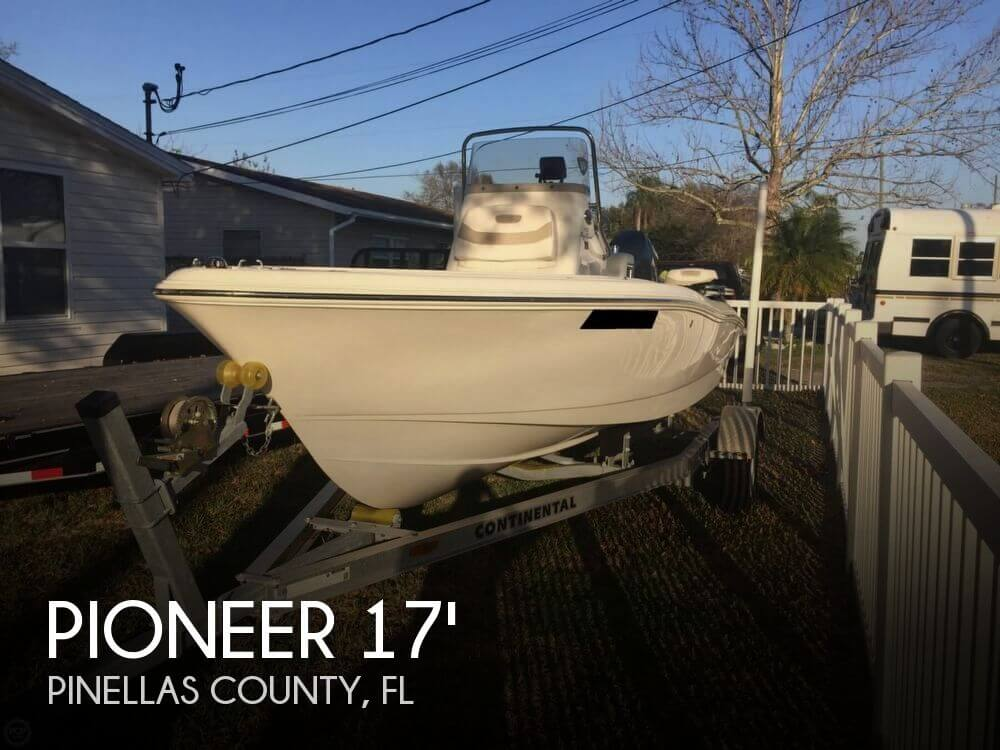 2014 Pioneer Baysport 175 - Photo #1