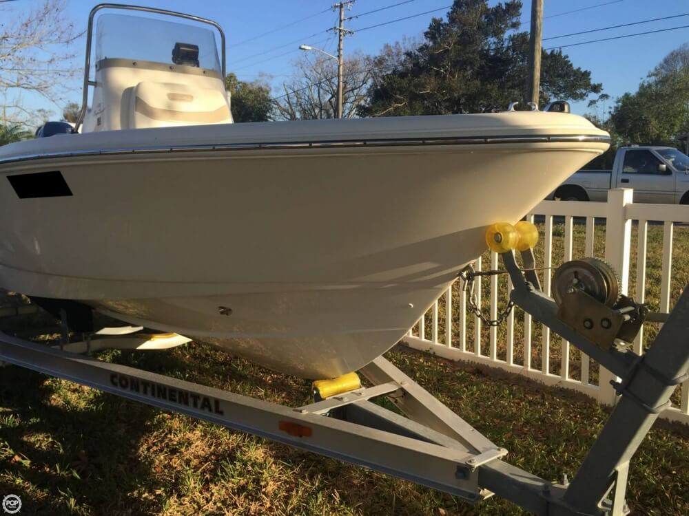 2014 Pioneer Baysport 175 - Photo #27