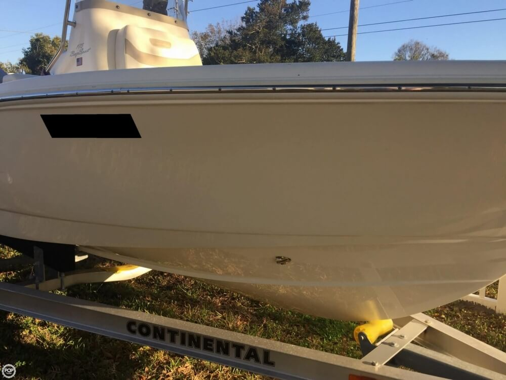 2014 Pioneer Baysport 175 - Photo #28