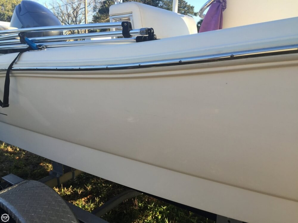 2014 Pioneer Baysport 175 - Photo #30