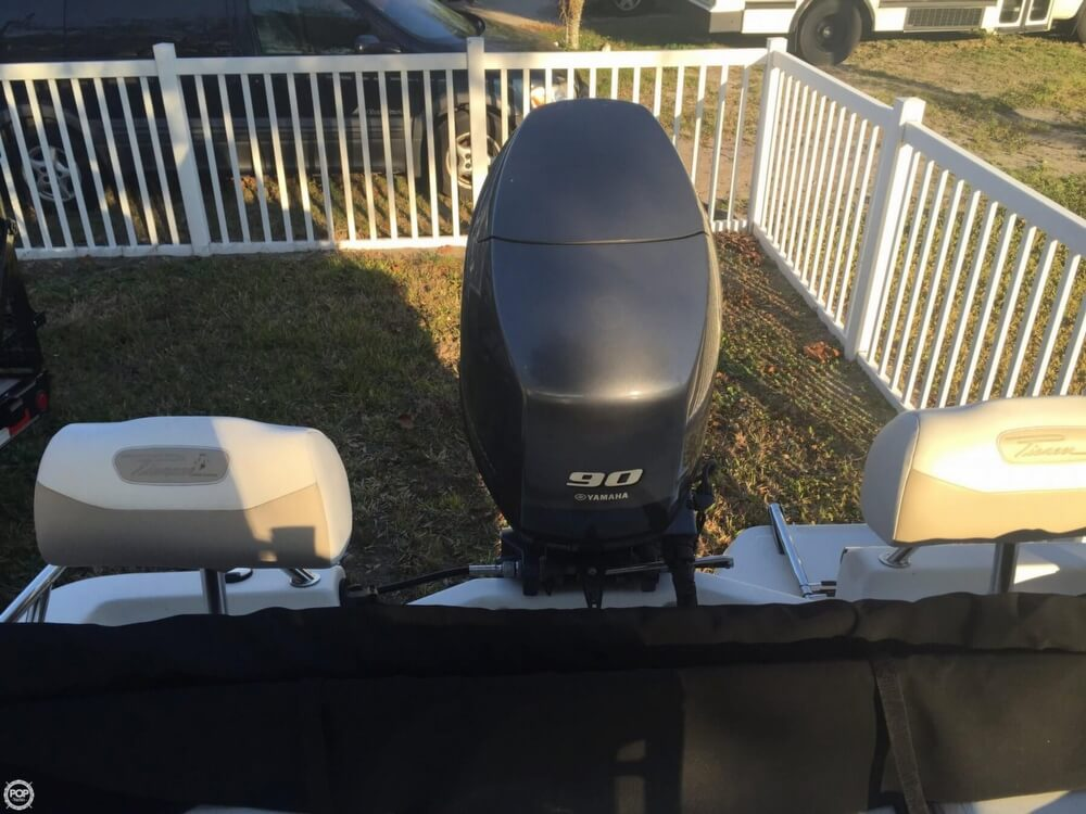 2014 Pioneer Baysport 175 - Photo #32
