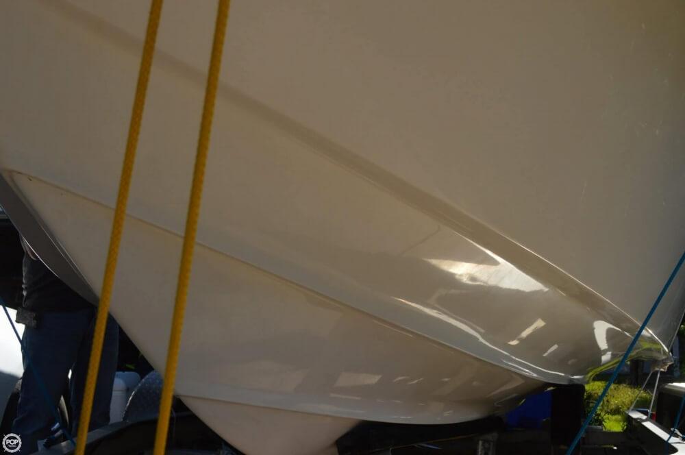 2011 Sea Fox 216 DC - Photo #25
