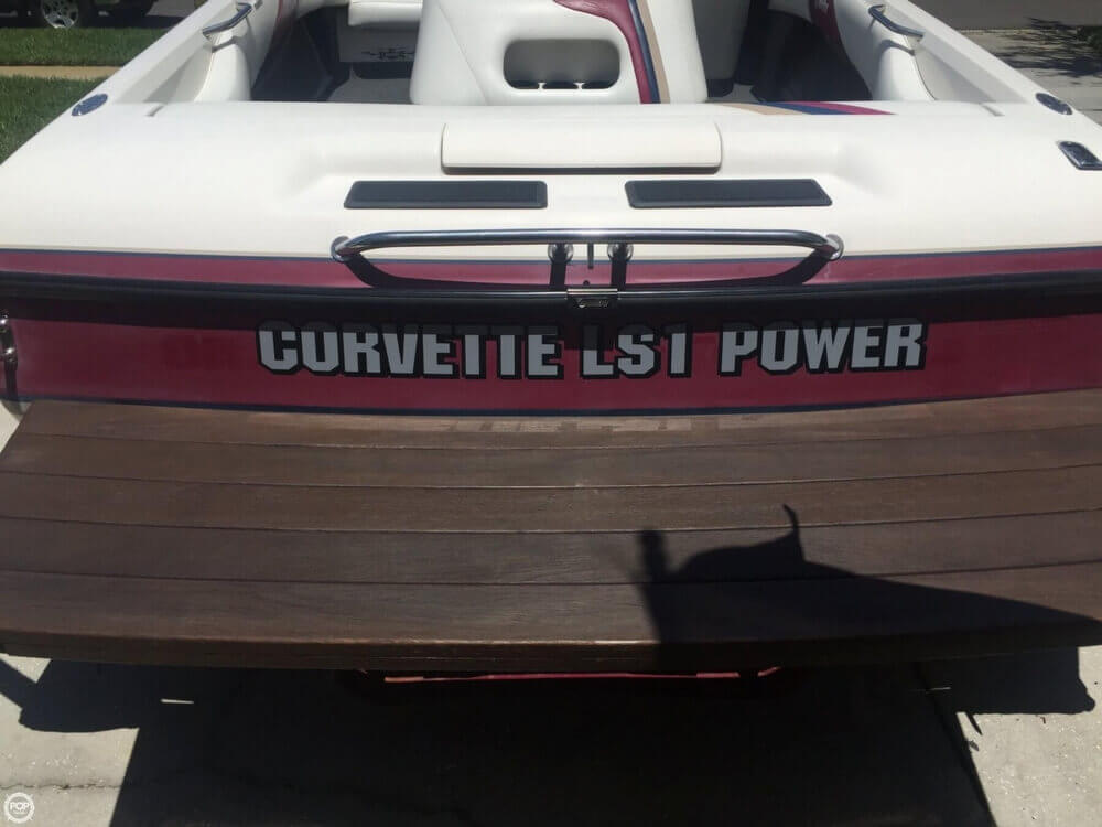 1998 Malibu boat for sale, model of the boat is Response & Image # 6 of 40