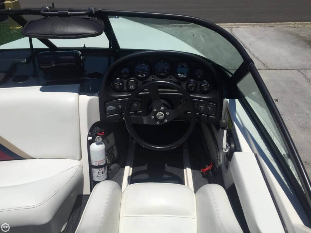 1998 Malibu boat for sale, model of the boat is Response & Image # 12 of 40