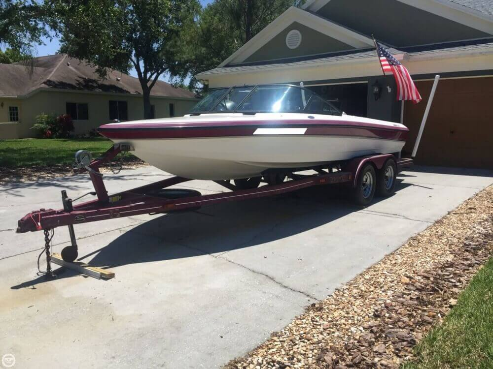 1998 Malibu boat for sale, model of the boat is Response & Image # 15 of 40