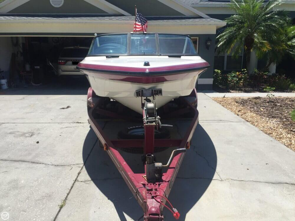 1998 Malibu boat for sale, model of the boat is Response & Image # 16 of 40