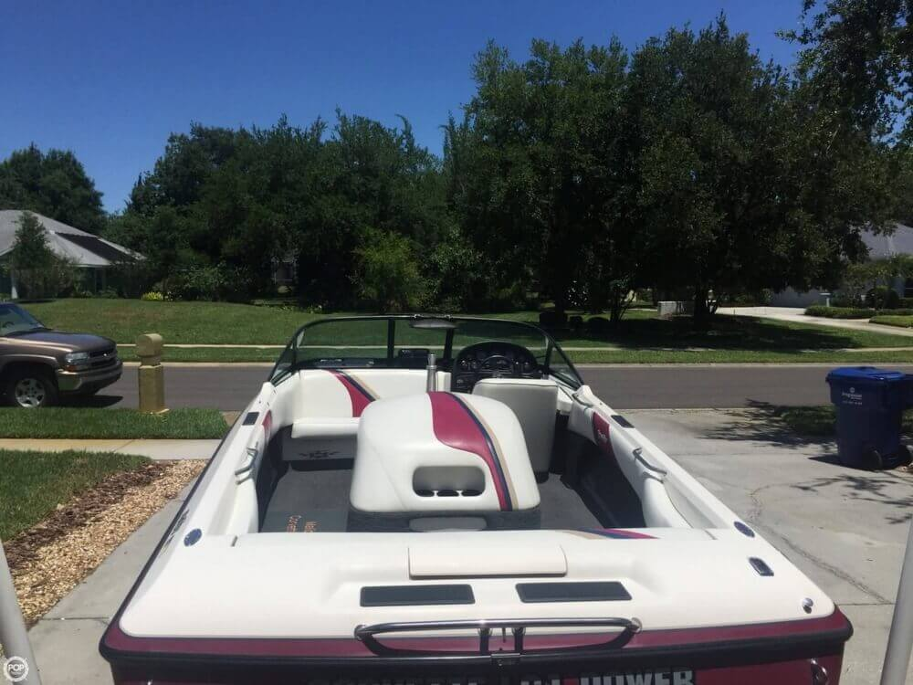 1998 Malibu boat for sale, model of the boat is Response & Image # 19 of 40