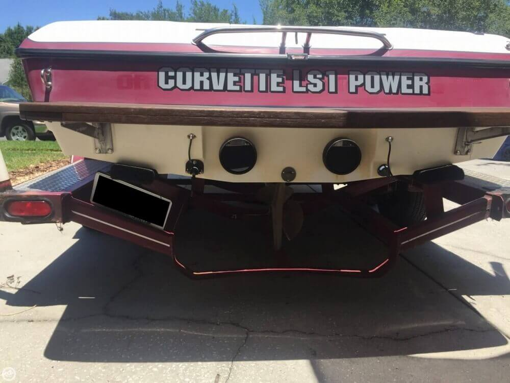 1998 Malibu boat for sale, model of the boat is Response & Image # 20 of 40