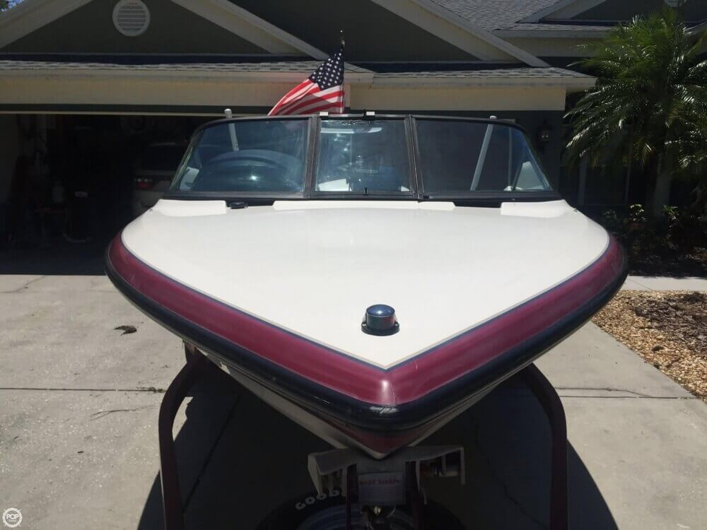 1998 Malibu boat for sale, model of the boat is Response & Image # 21 of 40