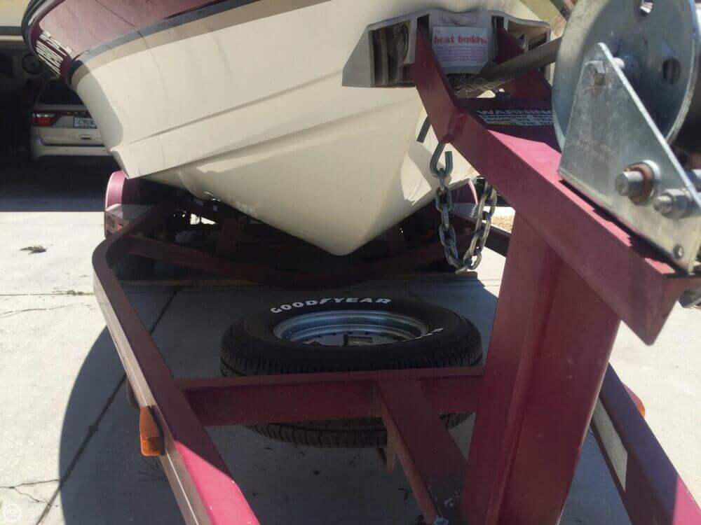 1998 Malibu boat for sale, model of the boat is Response & Image # 22 of 40