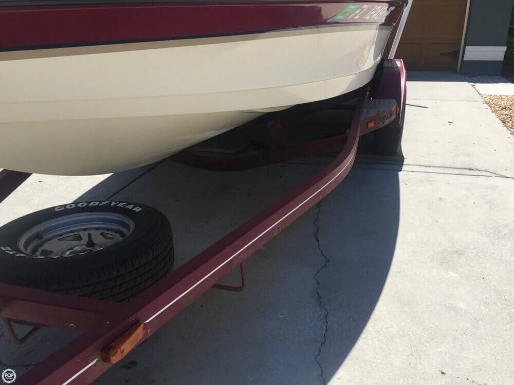 1998 Malibu boat for sale, model of the boat is Response & Image # 24 of 40