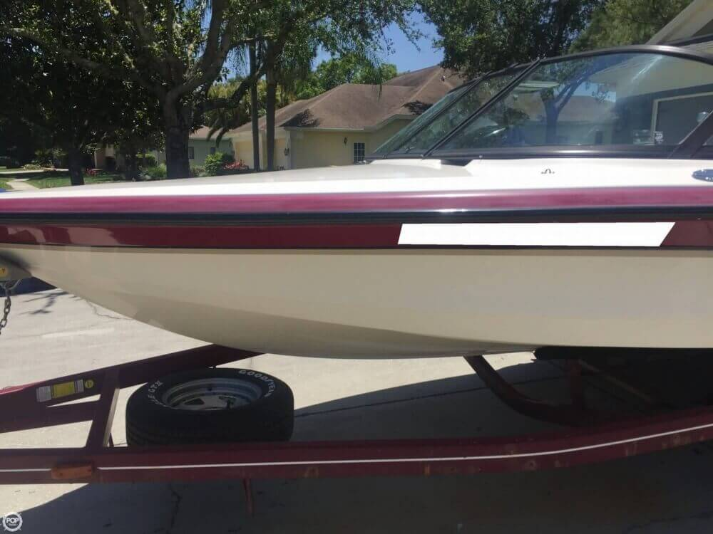 1998 Malibu boat for sale, model of the boat is Response & Image # 26 of 40