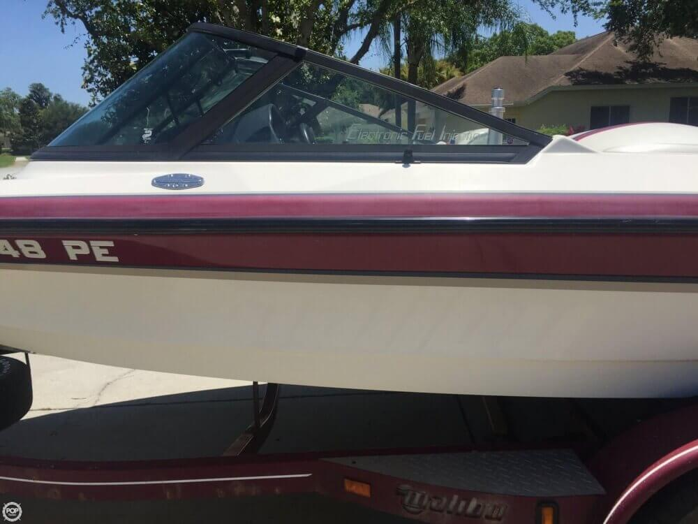 1998 Malibu boat for sale, model of the boat is Response & Image # 28 of 40
