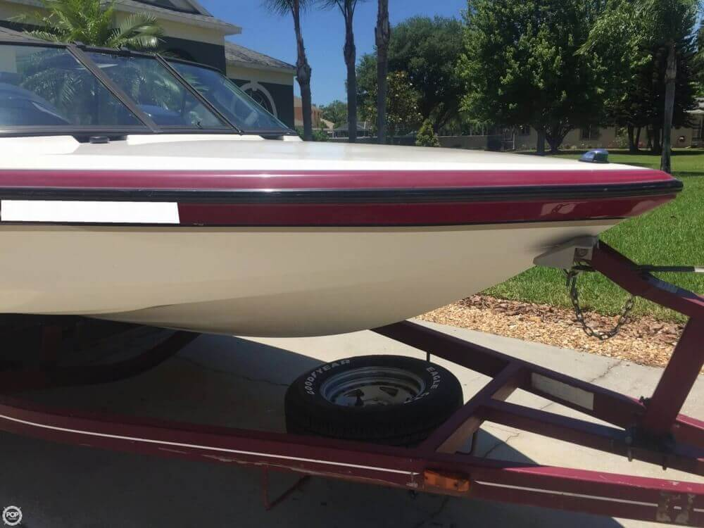 1998 Malibu boat for sale, model of the boat is Response & Image # 33 of 40