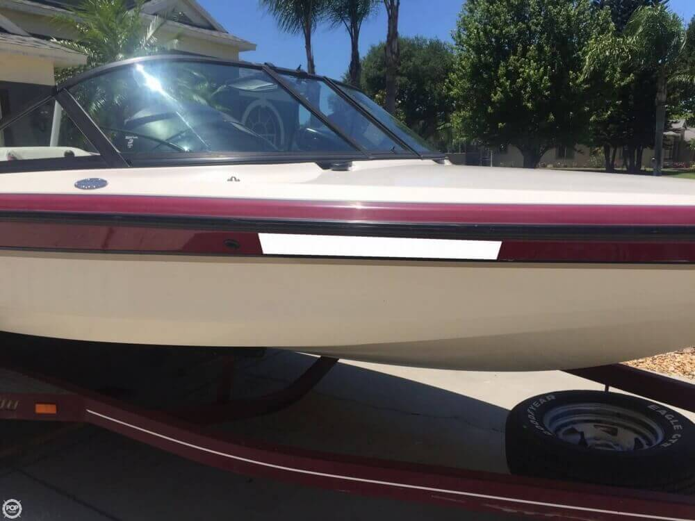 1998 Malibu boat for sale, model of the boat is Response & Image # 34 of 40